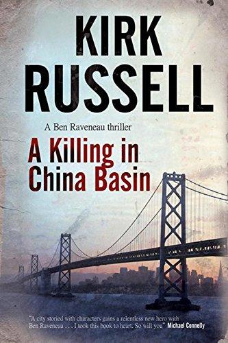 9780727880543: A Killing in China Basin