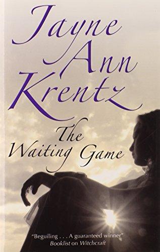 The Waiting Game: Krentz, Jayne Ann