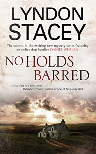 No Holds Barred (Hardback)