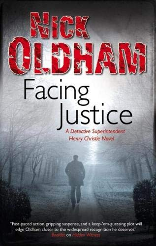 9780727880758: Facing Justice (A Henry Christie Mystery)