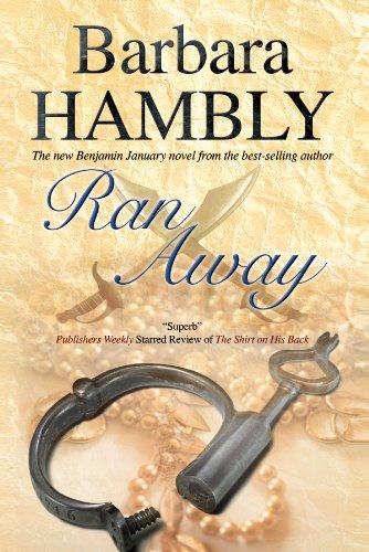 9780727880826: Ran Away (A Benjamin January Mystery)