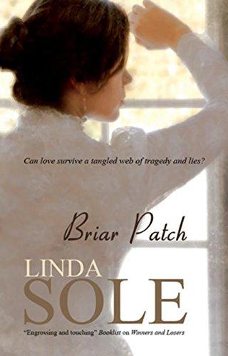 Briar Patch (A Family Feud Saga): Linda Sole