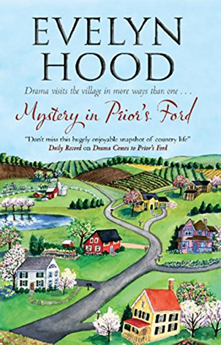 Mystery in Prior's Ford: Hood, Evelyn