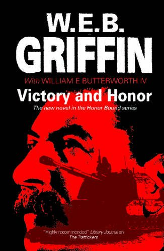 9780727880949: Victory and Honor (Honor Bound)