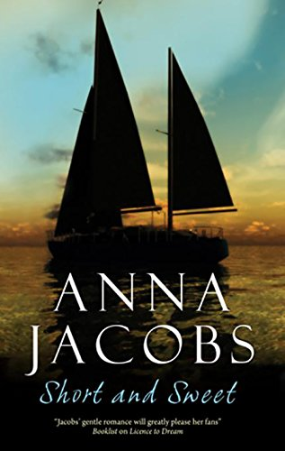 Short and Sweet: Anna Jacobs