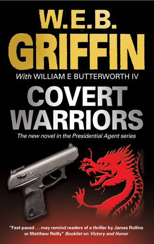 9780727881397: Covert Warriors