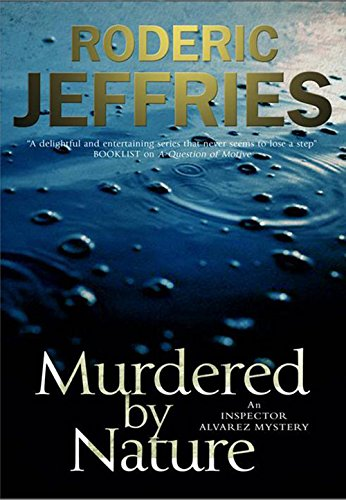 MURDERED BY NATURE: JEFFRIES, RODERIC