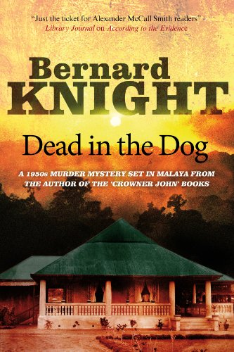 9780727881618: Dead in the Dog (A Tom Howden Mystery)