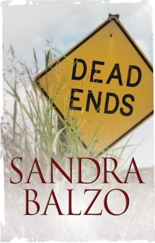 Dead Ends (Main Street Murders Mystery): Balzo, Sandra