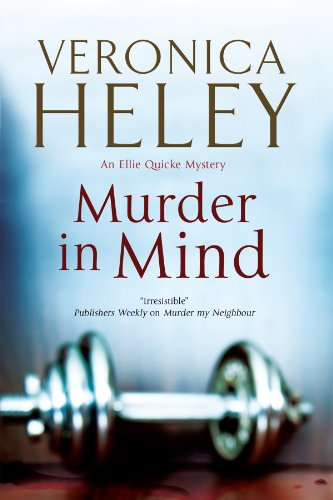 9780727881793: Murder in Mind (An Ellie Quicke Mystery)