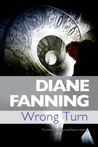 9780727881878: Wrong Turn (A Lucinda Pierce Mystery)