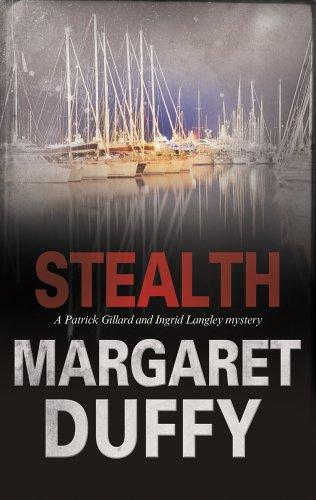 9780727882103: Stealth: 16 (Ingrid Langley and Patrick Gillard Mysteries)