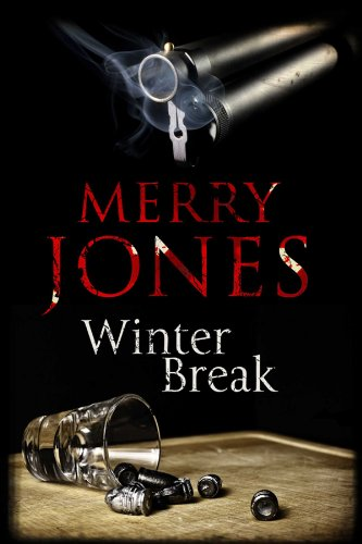 Winter Break: Jones, Merry