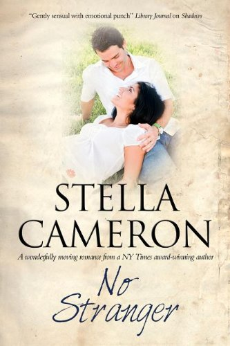 No Stranger (Abby / Nick): Cameron, Stella