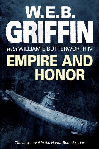 9780727882448: Empire and Honor (Honor Series)