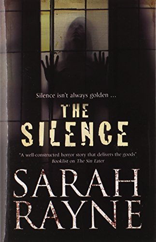 9780727882486: The Silence (A Nell West and Michael Flint Haunted House Story)