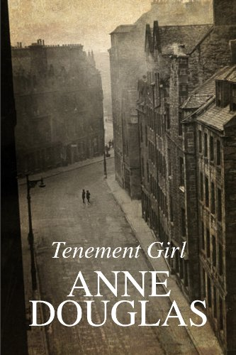 Tenement Girl (0727882538) by Anne Douglas