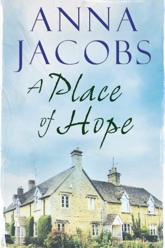 Place of Hope, A: Jacobs, Anna