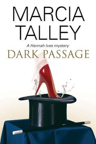 9780727882783: Dark Passage (A Hannah Ives Mystery)