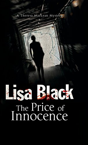 9780727882912: Price of Innocence (A Theresa MacLean Mystery)