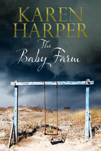 The Baby Farm: Harper, Karen