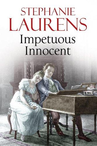 9780727883131: Impetuous Innocent