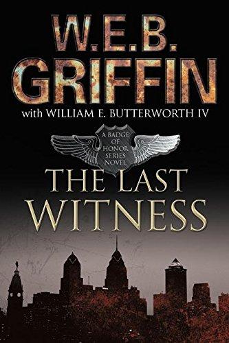 9780727883230: The Last Witness