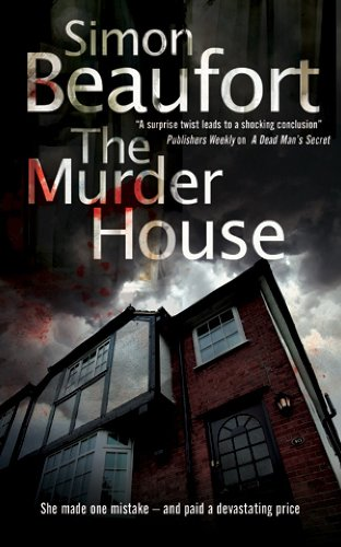 9780727883278: The Murder House