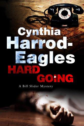 9780727883315: Hard Going (A Bill Slider Mystery)