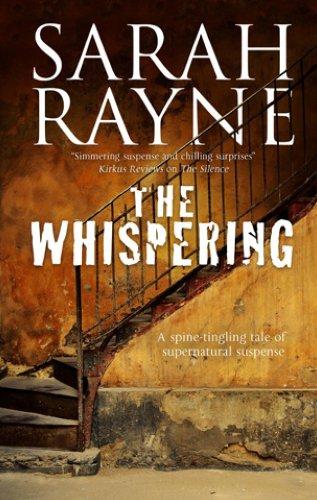 The Whispering: Rayne, Sarah