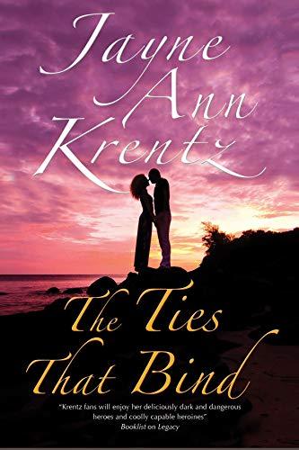 9780727884169: Ties That Bind: A Californian romance