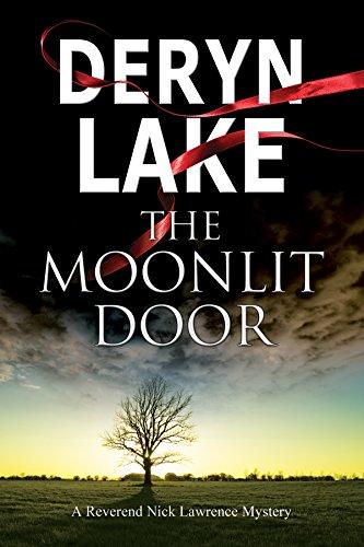 Moonlit Door, The: A contemporary British village: Lake, Deryn