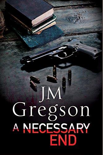 Necessary End, A: A Percy Peach police: J.M. Gregson
