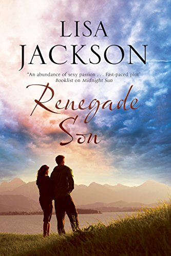 Renegade Son: Jackson, Lisa