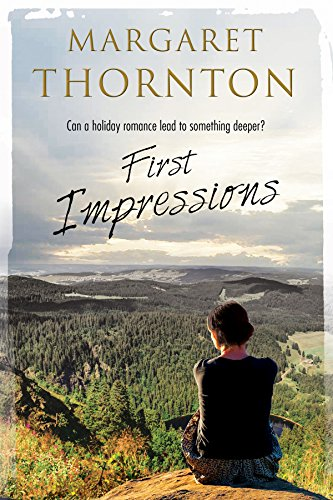 9780727884725: First Impressions: A contemporary English romance
