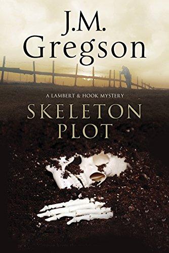 Skeleton Plot, the: A Lambert & Hook: J. M. Gregson