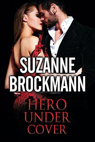 9780727885838: Hero Under Cover