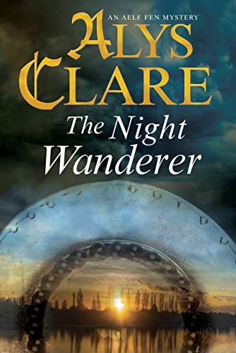 9780727885845: Night Wanderer, The (An Aelf Fen Mystery)