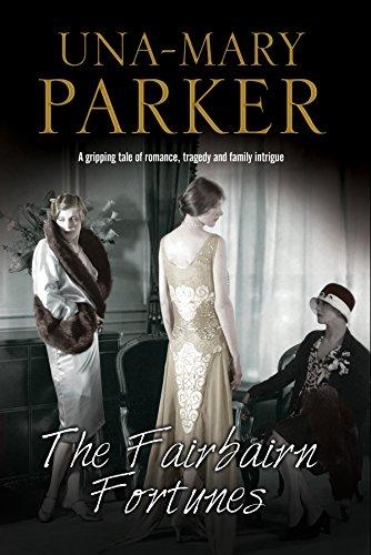 9780727885906: Fairbairn Fortunes, The: An Edwardian country house romance