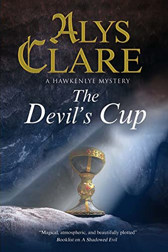 The Devil's Cup: A Medieval Mystery (Hardback or Cased Book)