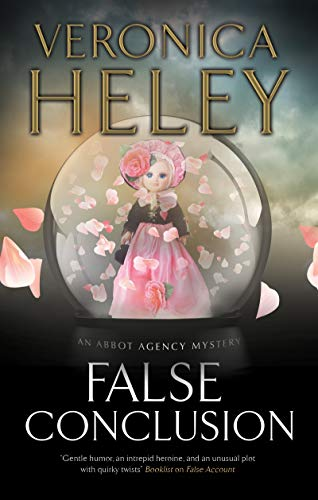 9780727889744: False Conclusion: 14 (A Bea Abbot mystery)