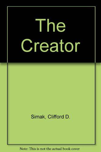 9780727890047: The Creator