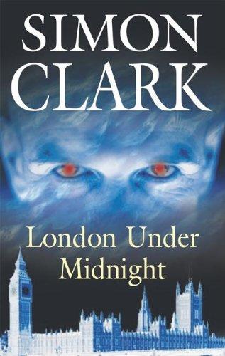 9780727891808: London Under Midnight