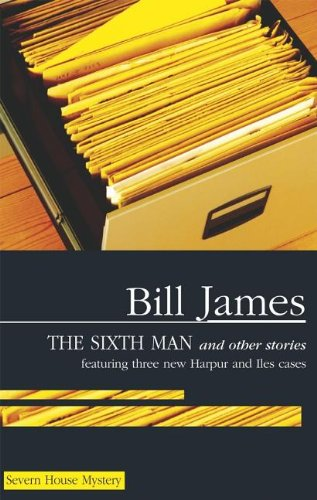 9780727891815: The Sixth Man and Other Stories (Severn House British Mysteries (Paperback))