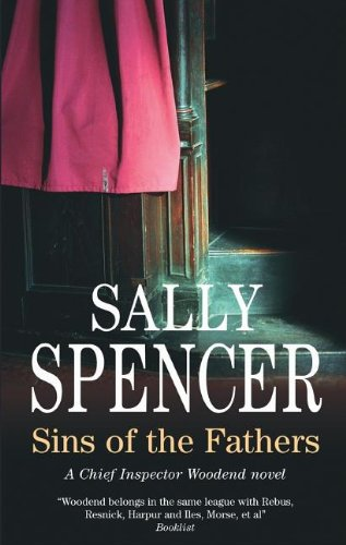9780727891822: Sins of the Fathers (Woodend)