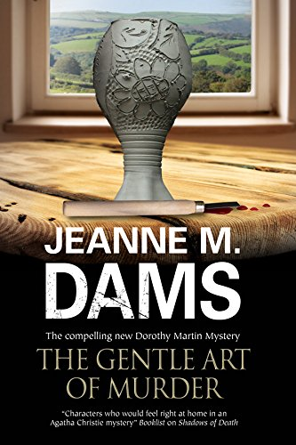 9780727894007: Gentle Art of Murder, The (A Dorothy Martin Mystery)