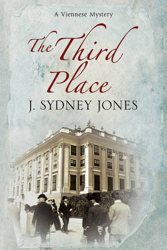 9780727894243: Third Place, The: A Viennese Historical Mystery (A Viennese Mystery)