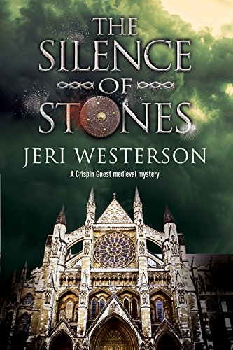 The Silence of Stones: A Crispin Guest medieval noir (A Crispin Guest Medieval Noir Mystery): ...
