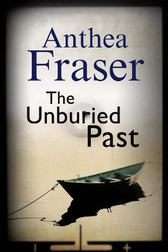 Unburied Past: Fraser, Anthea