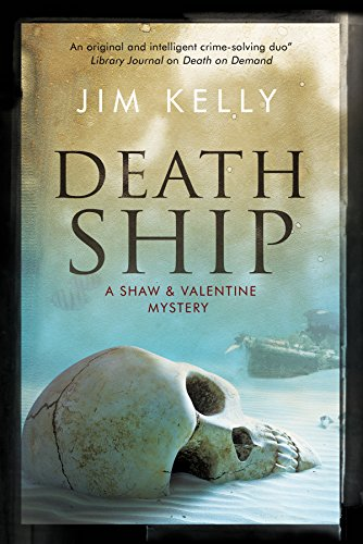 9780727895752: Death Ship (Large Print)